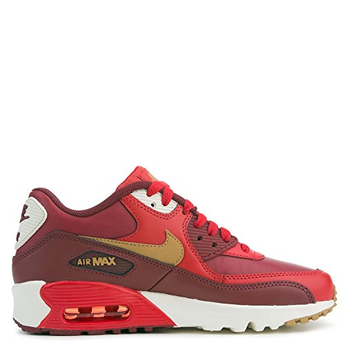 Game Elemental Gold sail team Red Nike uomo da Red giacca Vapor q17aO