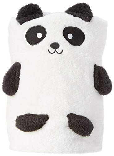- Jack and Friends Cuddly Animal Baby Blanket Panda