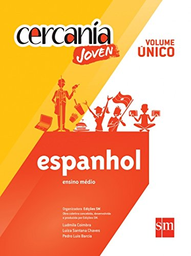Cercanía Joven. Espanhol - Volume Único
