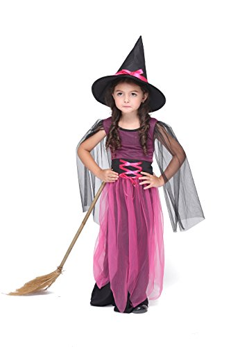 Halloween Hat Costume Set - bigxxx Witch Style Cosplay Various Patterns Four Sizes 268G M