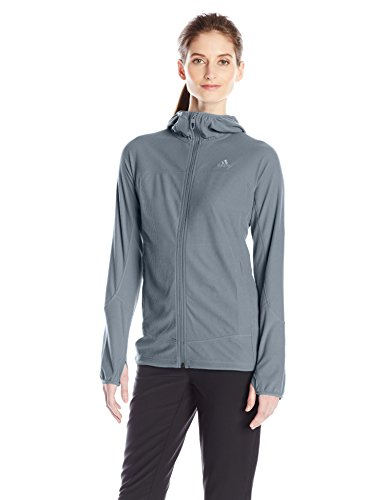 adidas Outdoor Women's Ts Cocona Fleece Jacket