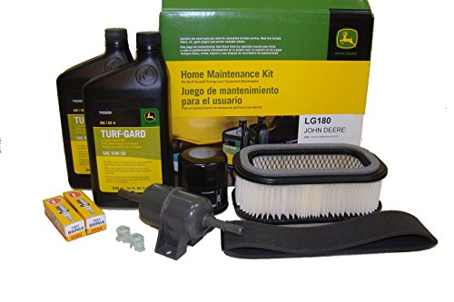 John Deere 445 Lawnmower Home Maintenance Kit - LG180