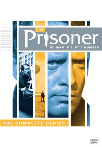 The Prisoner: The Complete Series by A&E