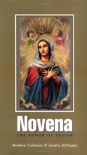 Novena Prayer Card - Novena: The Power of Prayer