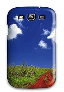 For NUIIKAP3779aobsy Road Protective Case Cover Skin/galaxy S3 Case Cover