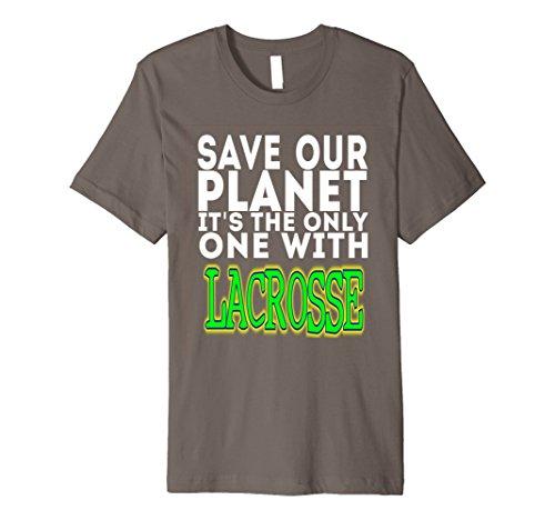 Mens Lacrosse T Shirt Designs 3XL (Lacrosse T-shirt Sayings)