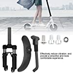 Scooter-Ammortizzatore-Forcella-anteriore-Sospensione-Forcella-anteriore-Kit-parafango-treppiede-per-Xiaomi-m365-Pro-Scooter-elettrico