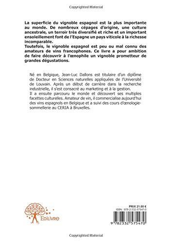 Le Vignoble Espagnol Et Ses Appellations D Origine French
