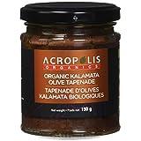 Acropolis Organics Kalamata Olive Tapenade, 190g
