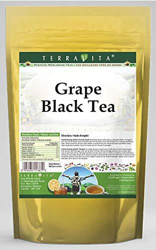 (Grape Black Tea (25 Tea Bags, ZIN: 540717))