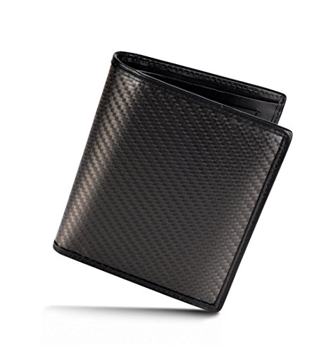 Was built with quality in mind. however, for my personal preference this wallet is mis-shaped.