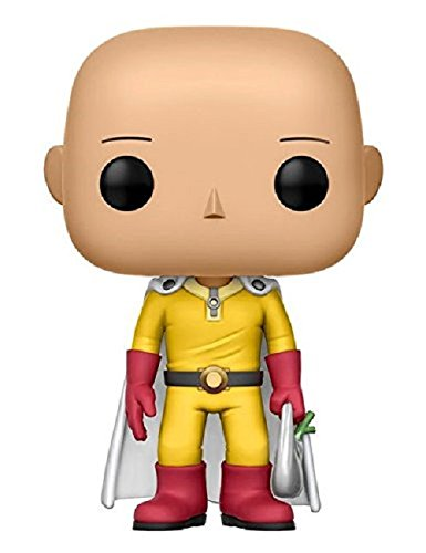 Funko Pop Anime: One Punch - North Shopping Avenue