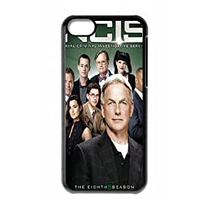 NCIS NCIS iPhone 5c Cell Phone Case Black Delicate gift AVS_671105