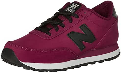 New Balance Men's 501 Fashion Sneakers