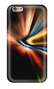 New Fashion Premium Cases Covers For Iphone 6 - Cool Abstract