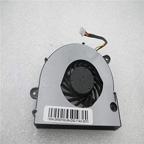 2PCS fan for ACER Aspire 7250 7250G 7715Z 7739 7739G 7739Z 7739ZG 7739Z-4439 4469 series notebook cpu cooling fan