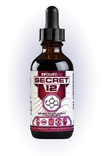Секрет 12