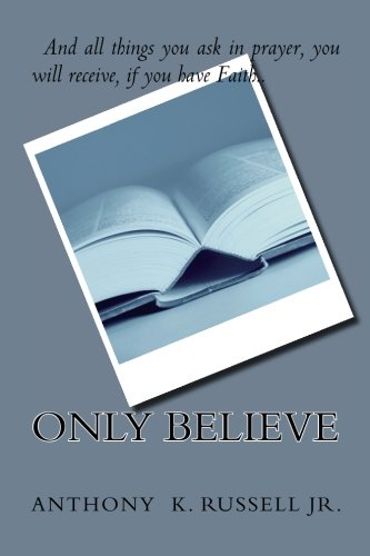Download Only Believe PDF