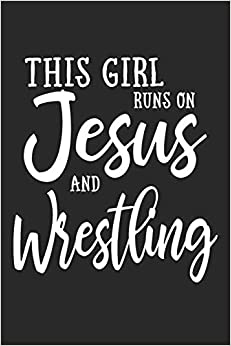 Descargar Torrents En Español This Girl On Jesus And Wrestling: Journal, Notebook Kindle A PDF