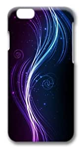 Great Abstract Custom iphone 6 plus 5.5 inch Case Cover Polycarbonate 3D