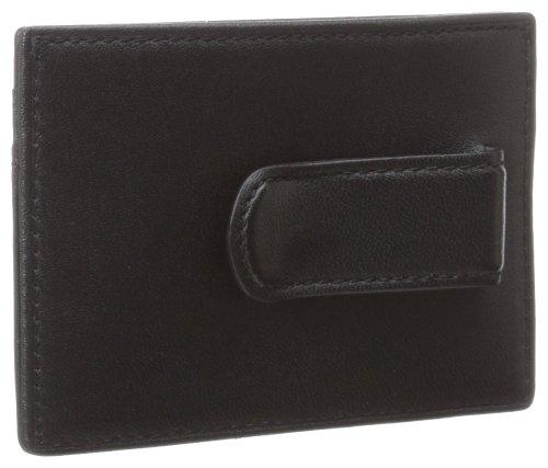 Card Delta TUMI TUMI Clip Card Money Black Money Clip Black Men's Men's Holder Holder Delta qZTCw4