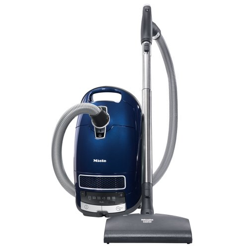 Cheap Miele S8590 Marin Canister Vacuum + SEB 217 (Old Model)