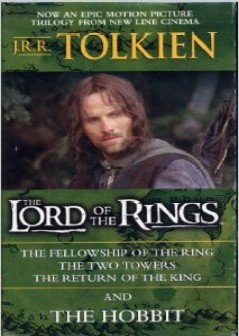 Trilogy Movie Tie-In (The Lord of the Rings)