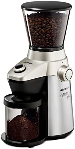 Ariete Conical Burr Electric Coffee Grin