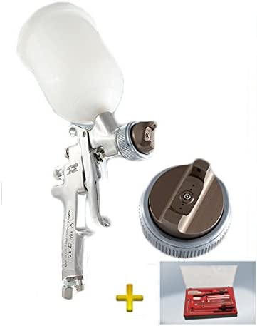 Anest Iwata AZ3 AirGunsa/HTE2/AV Pistolet pulv/érisateur/+/ensemble de nettoyage