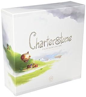 Stonemaier Games Charterstone (B06X16ZVGF)   Amazon price tracker / tracking, Amazon price history charts, Amazon price watches, Amazon price drop alerts