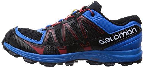salomon fellraiser hommes trail fonctionnement chaussures x10