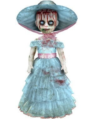 Mezco Toyz Living Dead Dolls Zombies Series 22 Goria
