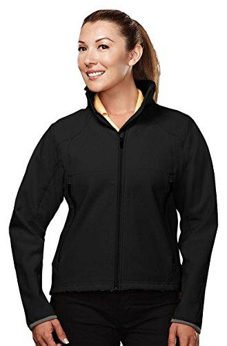 Tri-Mountain Women's Waterproof Jacket - 6420 Ascent ()