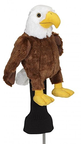 Creative Covers for Golf Bald Eagle Headcover ()