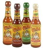 Cholula Hot Sauce Variety Pack