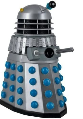 Toys & Games Robots gaixample.org Doctor Who Power of the Daleks 1966
