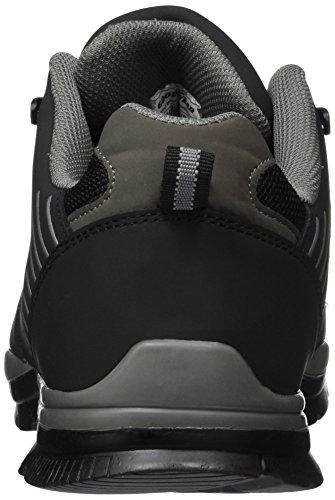 Seguridad Negro Goodyear Zapatillas Hombre de Gyshu1512 negro tvxXvS