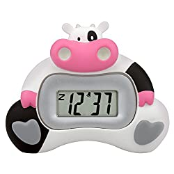 Digital Cow Alarm Clock