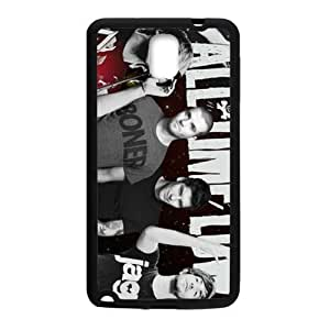 Happy All Time Low Cell Diy For Ipod 2/3/4 Case Cover