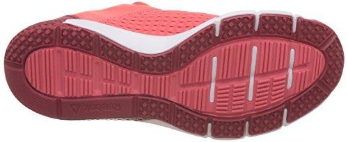 de Sport Femme Orange Reebok Chaussures Bd4745 6xqxOT