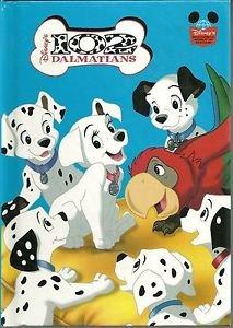 Disney's 102 Dalmatians (Disney's Wonderful World of Reading)