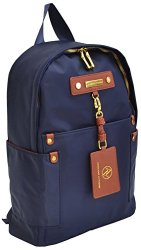 adrienne-vittadini-travel-light-backpack-navy-16x11x5