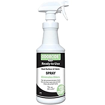 Amazon.com: Odorcide 210 aroma fresco - *tamaño de ...