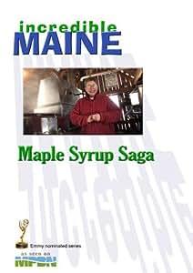 iM-210-Maple Syrup