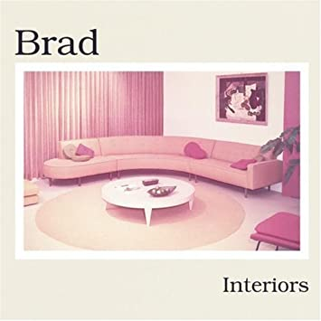 Brad - Interiors - Amazon.com Music