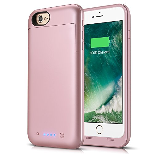 Battery Case for iPhone 6s Plus/6 Plus