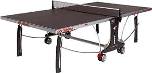CORNILLEAU Mesa de ping-pong Sport 300M Outdoor - gris