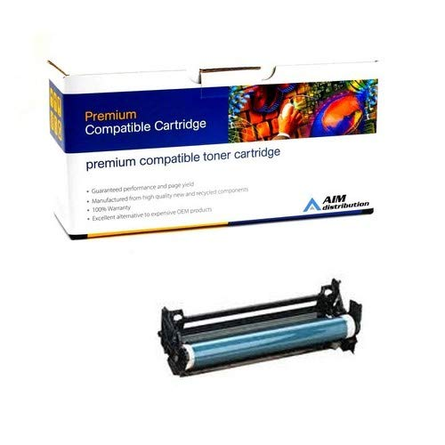 AIM Compatible Replacement for Canon GPR-10 Copier Drum Unit (24000 Page Yield) (7815A004AB) - Generic
