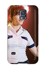 Holly M Denton Davis's Shop Hot New Style Hard Case Cover For Galaxy S5- Aoa