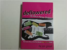 Book deflowered, my life in Pansy Division